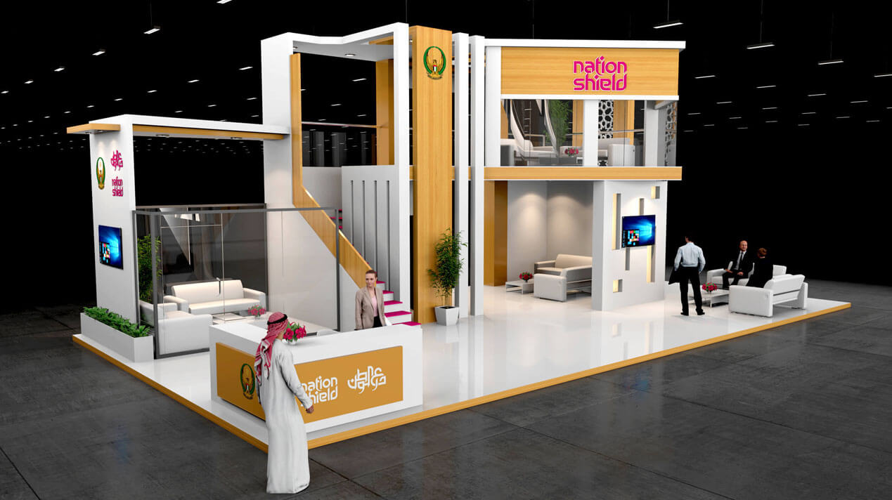 How to Choose and Buy Display Stands and Exhibition Displays Online