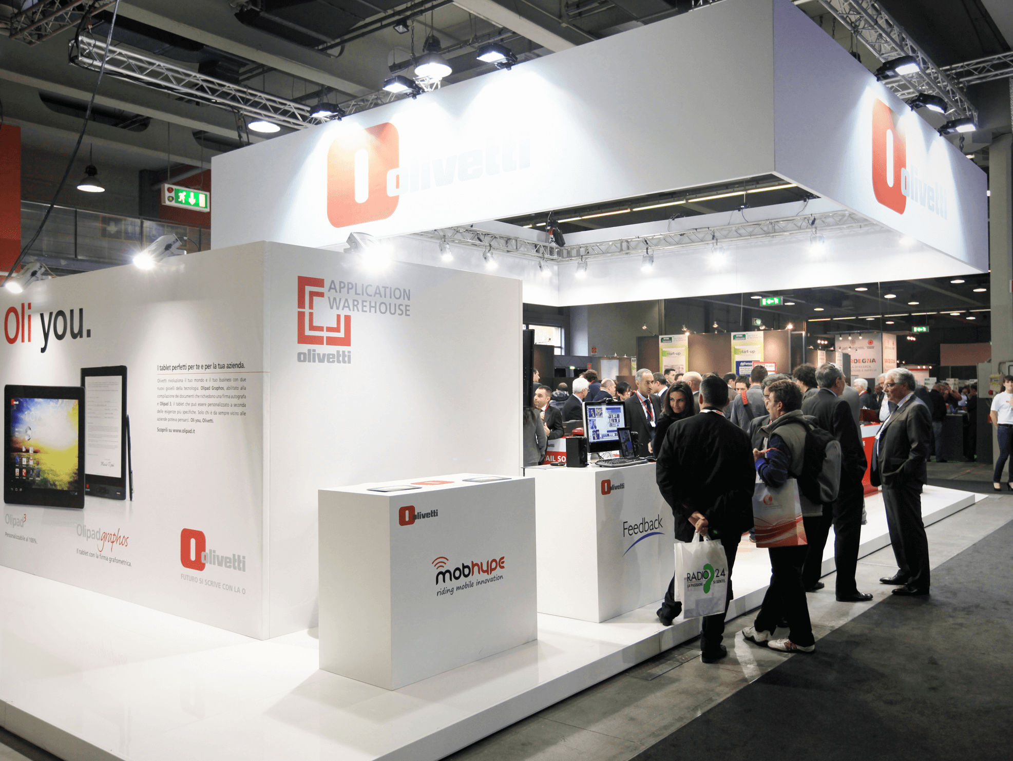 Why it is important to have high-quality exhibition stands