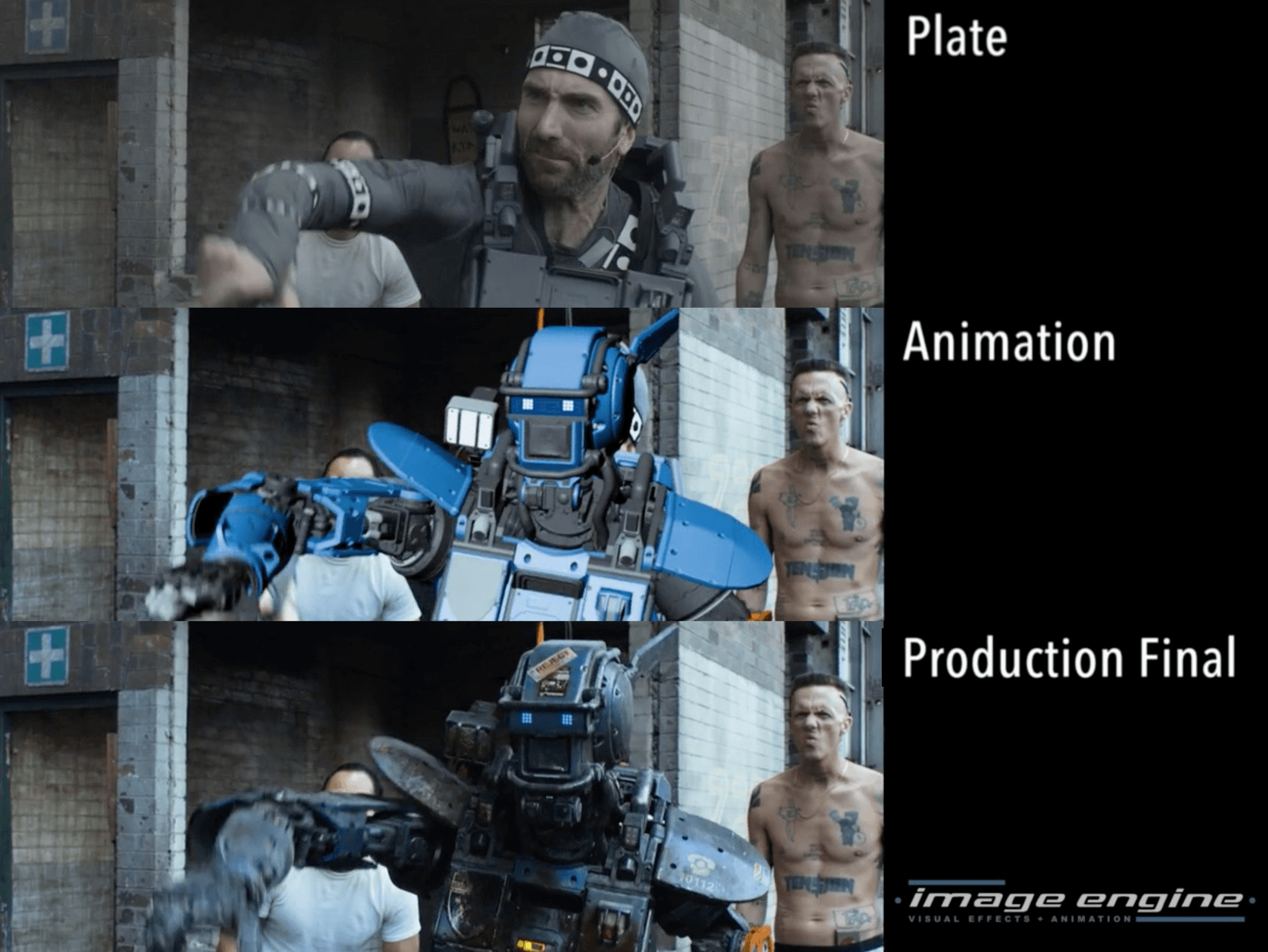 CGI Production: How 3D Artists Create New Worlds (part 1)