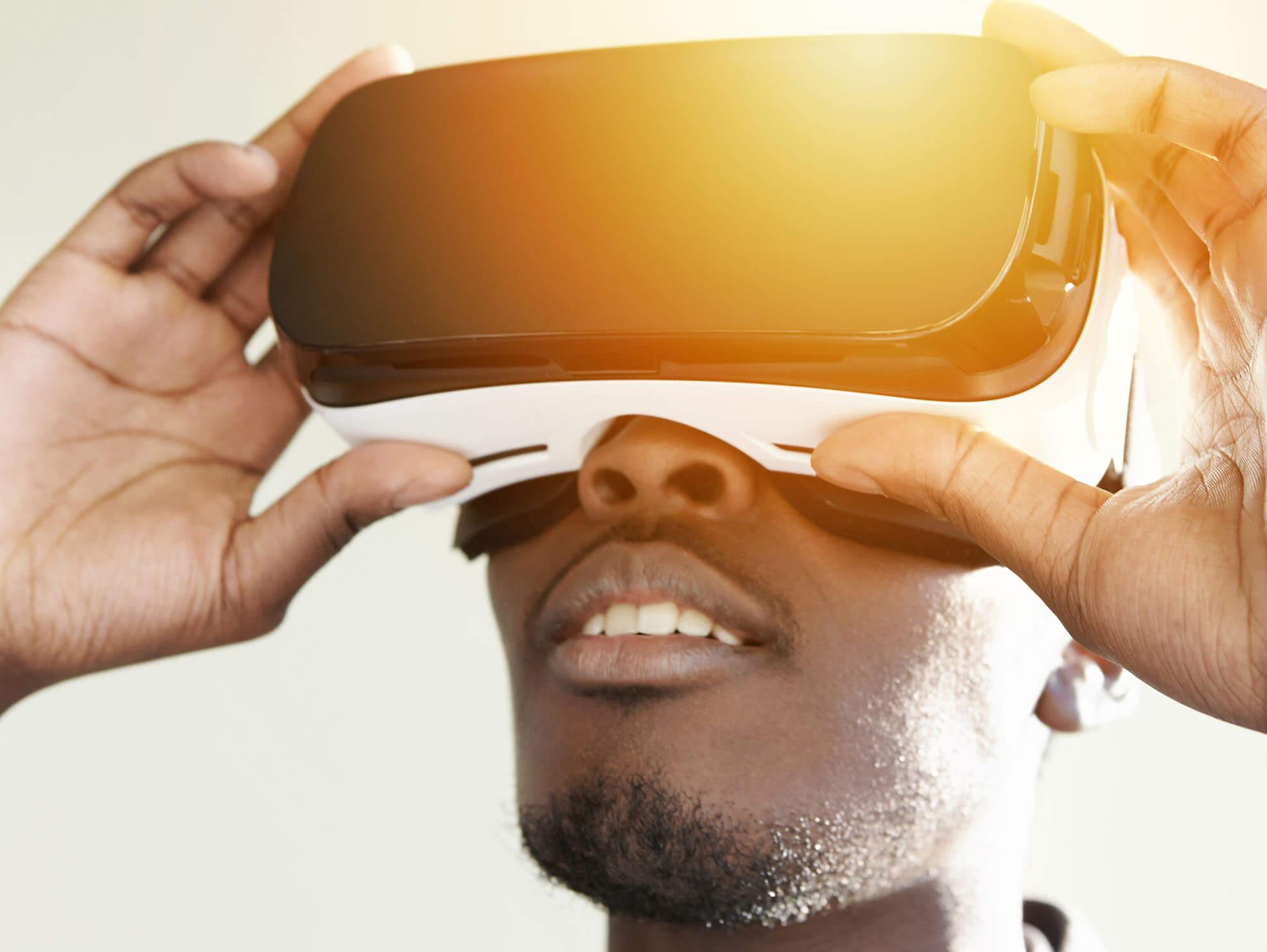 immersive-technologies